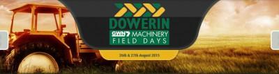 Dowerin Field Days @ Dowerin Field Days | Dowerin | Western Australia | Australia