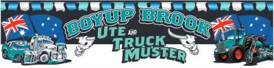 Boyup Brook Ute & Truck Muster @ Boyup Brook | Boyup Brook | Western Australia | Australia