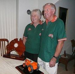 Stan & Noreen Snook